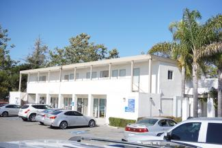 Photo of Isla Vista Gaucho Support Center
